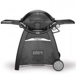Weber Q3200 Black