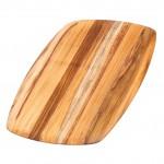Ξύλο Κοπής & Σερβιρισματος 41.6 x 27.9 x 1.4 εκ. | TEAKHAUS Elegant