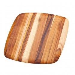 Ξύλο Κοπής & Σερβιρίσματος 40.6 x 40.6 x 1.4 εκ. | TEAKHAUS  Elegant