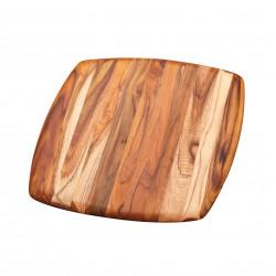 Ξύλο Κοπής & Σερβιρίσματος 30.5 x 30.5 x 1.4 εκ. | TEAKHAUS Elegant