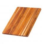 Ξύλο Κοπής & Σερβιρίσματος 40 x 27.9 x 1.4 εκ.   TEAKHAUS Essential