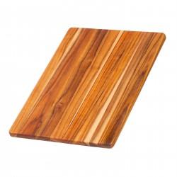 Ξύλο Κοπής & Σερβιρίσματος 40 x 27.9 x 1.4 εκ. | TEAKHAUS Essential