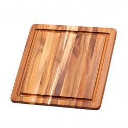 Ξύλο Κοπής & Σερβιρίσματος 30.5 x 30.5 x 1.4 εκ. | TEAKHAUS Essential