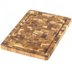 Ξύλο Κοπής & Σερβιρίσματος 35.5 x 25.4 x 2.5 εκ. | TEAKHAUS Scandi
