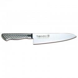Μαχαίρι Σεφ 24 Εκατ. Μονοκόμματο με Ανοξείδωτη Λαβή Tojiro-Pro Dp Cobalt