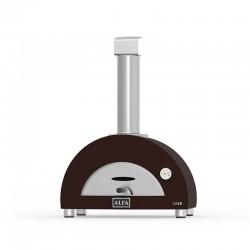 Οικιακός Φούρνος αερίου Alfa One - Copper