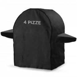 Κάλλυμα γα Ξυλόφουρνο 4 Pizze Alfa Pizza