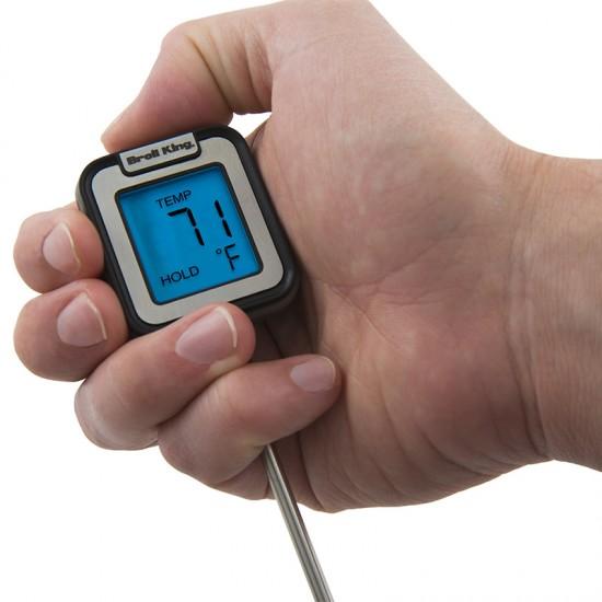 Ψηφιακό Θερμόμετρο Broil King