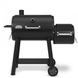 Broil King Smoker Offset XL