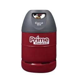 ΦΙΑΛΗ ΥΓΡΑΕΡΙΟΥ 10kg CORAL GAS PRIME