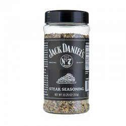 Jack Daniel's Steak Seasoning 291gr