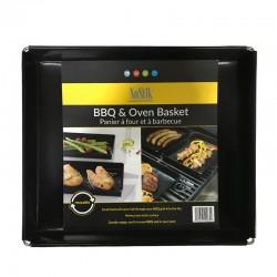Καλάθι Ψησίματος για BBQ & Φούρνο - μεγάλο