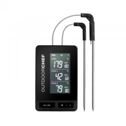 Θερμόμετρο Gourmet Check Pro Outdoorchef