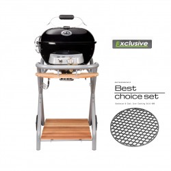 Outdoorchef Ambri 480 G Black