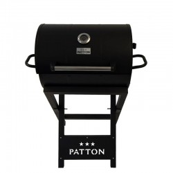 Patton Barrel Chef