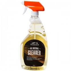 Φυσικό Καθαριστικό για τα Λίπη