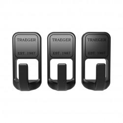 Μαγνητικοί Γάντζοι για εργαλεία Traeger