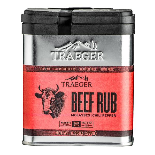 Traeger Beef Rub 234gr