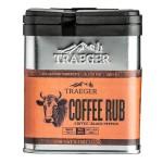 Traeger Coffee Rub 234gr