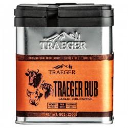 Traeger Rub 255gr