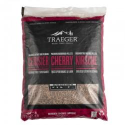 Traeger Pellet FSC Cherry (Κερασιά)