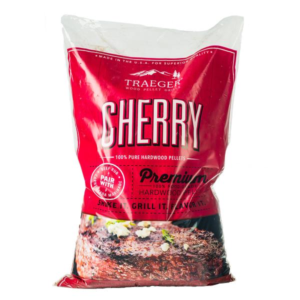 Traeger Pellet Cherry (Κερασιά)