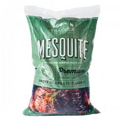 Traeger Pellet Mesquite (Mimoza)