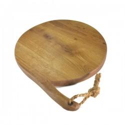 Ξύλο κοπής & Σερβιρίσματος 40 x 2,2 εκ.  | Xapron Oak