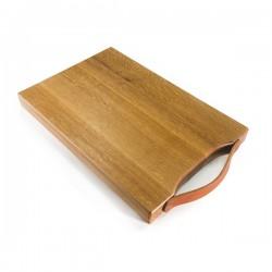 Ξύλο κοπής & Σερβιρίσματος 46 x 30 x 3 εκ.  | Xapron Oak