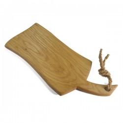 Ξύλο κοπής & Σερβιρίσματος 35 x 18 x 2 εκ.  | Xapron Oak