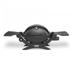 WEBER Q1200 BLACK