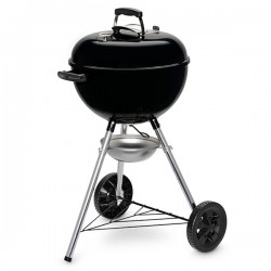 WEBER ORIGINAL KETTLE E-4710 BLK