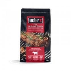 Ξύλα Καπνίσματος για Μοσχαρίσιο Κρέας Weber