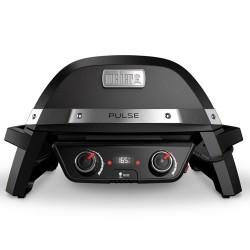 Weber Pulse 2000- Ηλεκτρική ψησταριά