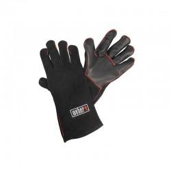 Δερμάτινα Γάντια Ψησταριάς Weber