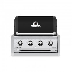 Broil King Regal 420 built-in